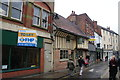 The Good Beer Guide-listed pub is in a building dating from the 1400s.