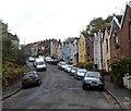 ST6071 : Park Street, Totterdown, Bristol by Jaggery