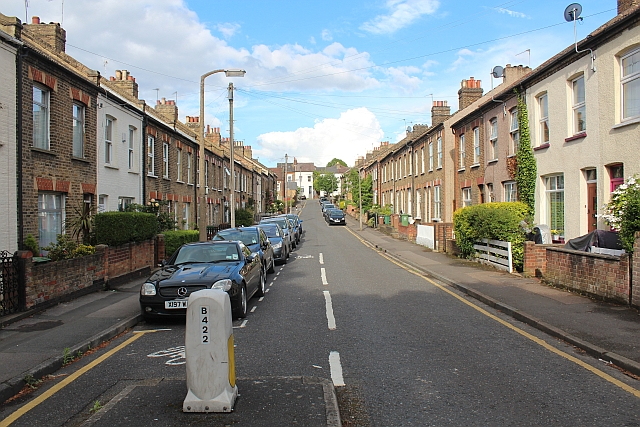 Morland Road, Sutton