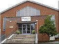 ST5769 : Headley Park Church by Neil Owen