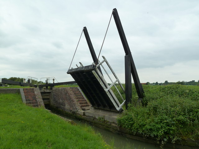 Bridge 5, Grand Junction Canal - Northampton Arm