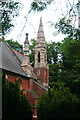 TF1776 : Church of St. Stephen, Hatton : Week 22