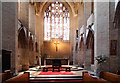 SP0884 : St Agatha, Sparkbrook - Chancel by John Salmon