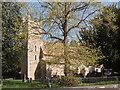 TL5284 : St.Leonard's Church by Kim Fyson