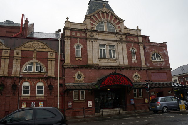 Darlington Civic Theatre