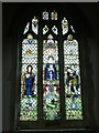 SP9001 : Gt. Missenden - SS Peter & Paul - Stained glass (1) by Rob Farrow