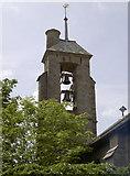ST6257 : St Barnabas bells by Neil Owen