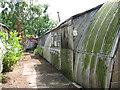 TG0914 : RAF Attlebridge headquarters site by Evelyn Simak