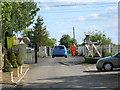 TF1305 : Woodcroft Crossing near Helpston by Paul Bryan