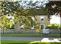 TF1406 : Rectory Farmhouse, Etton by Paul Bryan