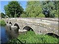 SU1541 :  Queensberry Bridge, Amesbury : Week 24