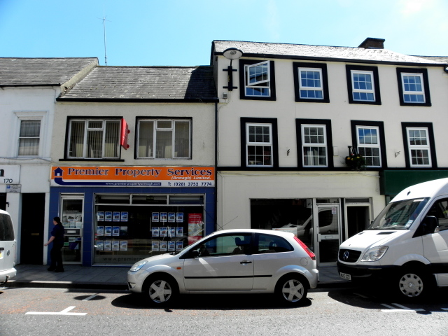 Interact Property Services Pencoed