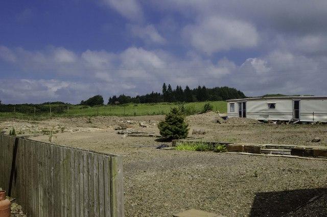 Jordieland Wood