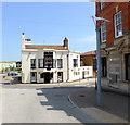 TQ4401 : The Bridge Inn, Newhaven by PAUL FARMER