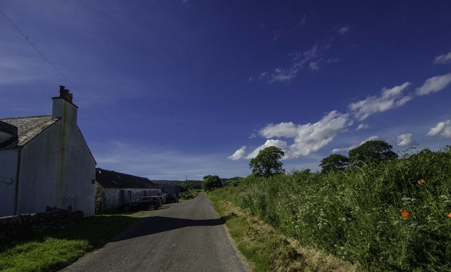Blackloch Farm