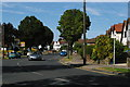 TQ9085 : Lifstan Way, Southchurch, Southend-on-Sea by Christopher Hilton