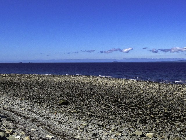 Saltpan Point