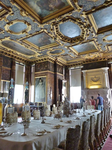 State dining