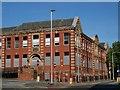 SD6728 : Higher Elementary School Blakey Moor : Week 25