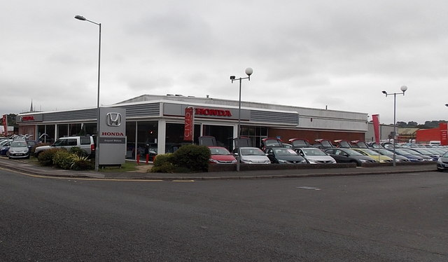 Honda dealership near bristol and johnson city tn honda for Honda dealers in tennessee