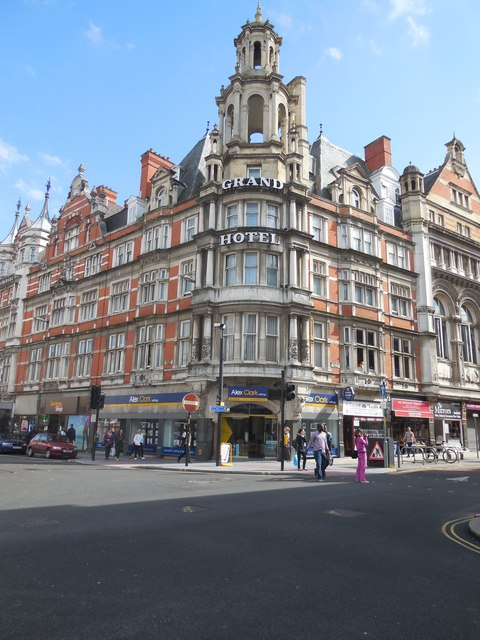 Hotel Near Leicester Football Ground
