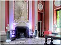 SD8530 : The Grand Hall at Towneley by David Dixon