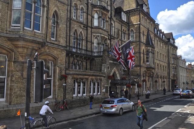 Star Hotel Oxford Street Near Marble Arch