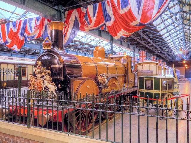york train museum