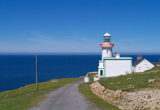 Arranmore Lighthouse