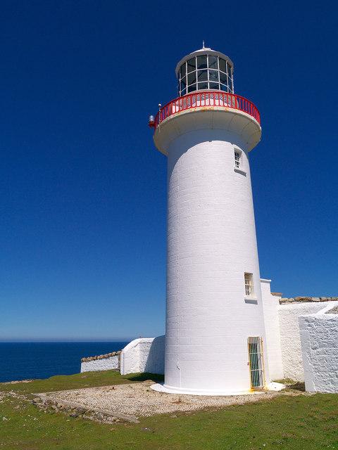 Arranmore Lighthouse