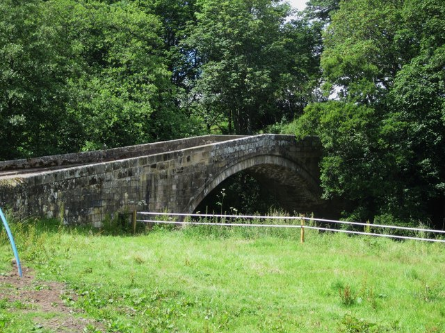 Bewick Bridge