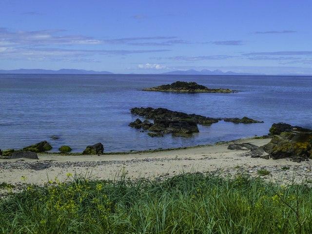 Scart Isle