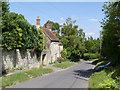 SP5709 : Mill Street, Stanton by Alan Murray-Rust
