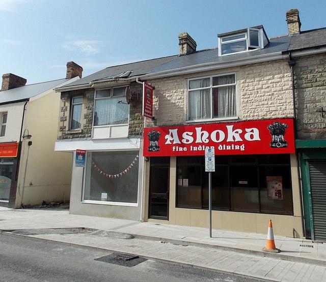 Ashoka Indian Restaurant Troy