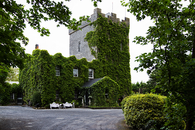 The Connacht Hotel Galway Reviews