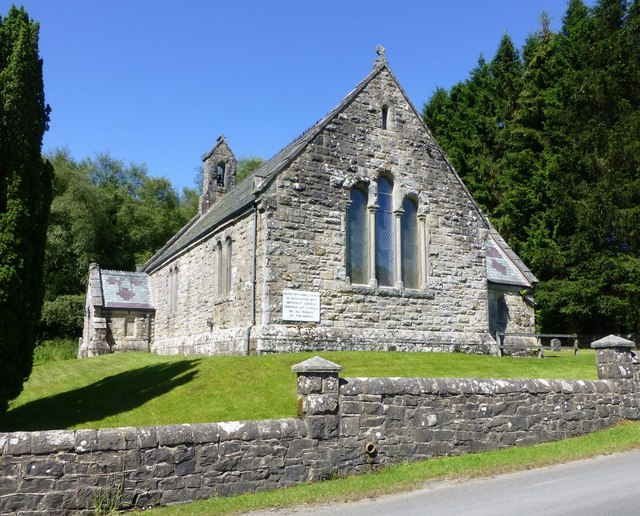 United Reformed Church, Kielder