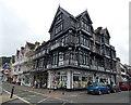 SX8751 : York House, Dartmouth : Week 27