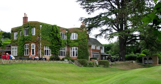 Snelsmore House