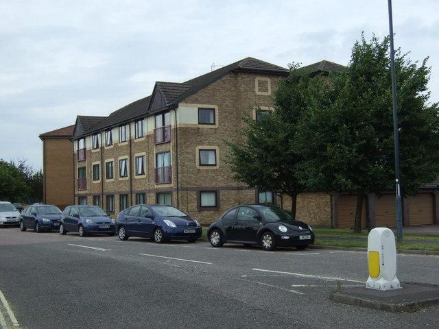 Britain Way Apartments Irving Tx
