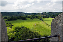 R2884 : Castles of Munster: Dysert O'Dea, Clare (3) by Mike Searle