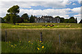 M6731 : Woodlawn House, Kilconnell, Galway (1) by Mike Searle