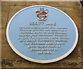 Photo of Blue plaque number 41810