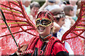 NT2473 : Edinburgh Festival Carnival by William Starkey