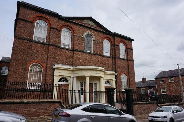 Wesleyan Methodist Chapel