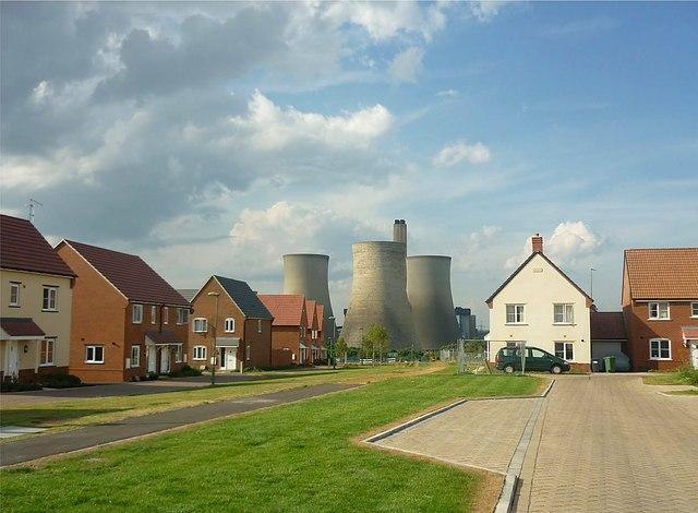 New Homes Near Bristol