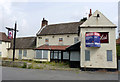 SK7965 : The Nag's Head, Sutton-on-Trent by Alan Murray-Rust