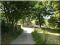SJ9574 : Hordern Farm by Peter Barr