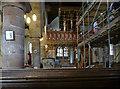 SK7368 : Church of Our Lady of Egmanton, Egmanton by Alan Murray-Rust