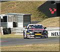 TM0089 : Snetterton Heath Motor Racing Circuit by Evelyn Simak