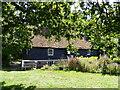 TQ5509 : Watermill at Michelham Priory by PAUL FARMER